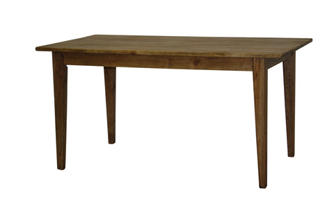 Flinders Dining Table -  1.5M - 3 Finishes