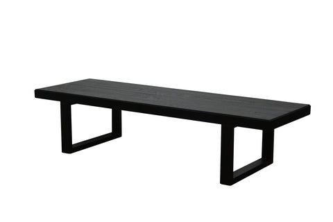 Soho Rect  -  Coffee Table