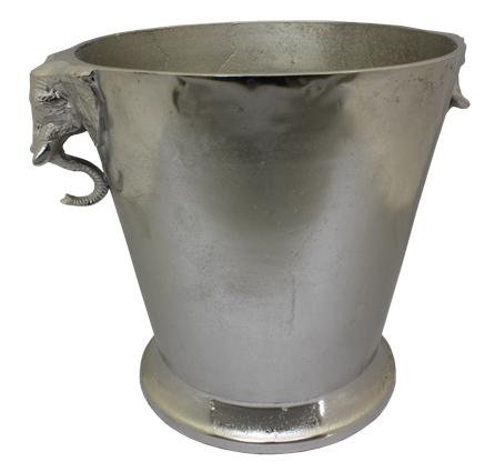 Elephant Wine Cooler Bucket