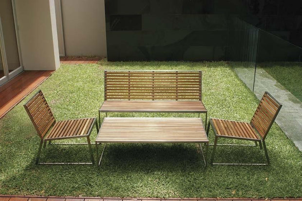 Outdoor Plantation - Casual Ezy Chair