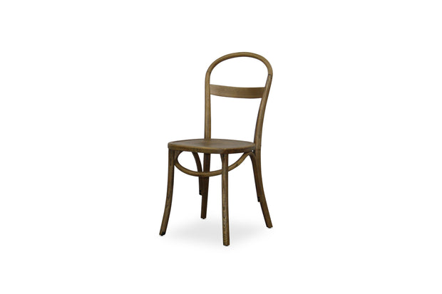 Roma Dining Chair - Set Of 2  -  Chair
