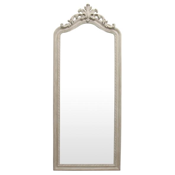 Royale Mirror with Ornate Detail