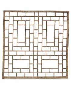 Original  Chinese Elm Screen