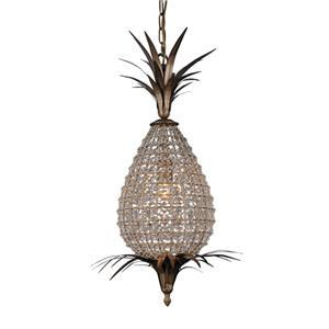 Crystal Pineapple Chandelier - Small