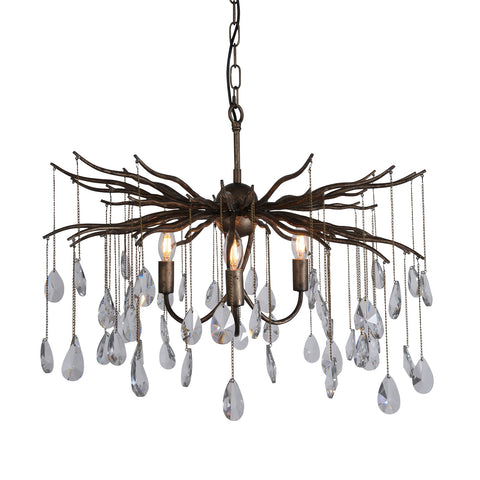 Frisco Chandelier - Small
