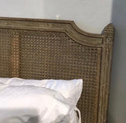 Marlo Rattan Headboard - King or Queen