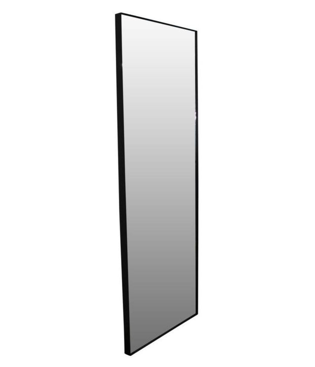 Tall Steel Framed Soho Mirror