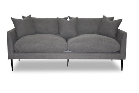 Soho 3 Seater  -  Sofa