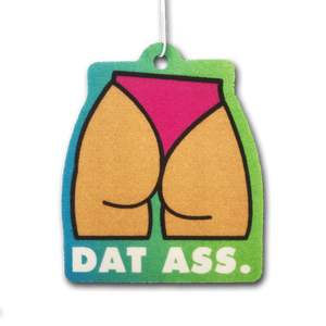 Dat Ass (Pink) Air Freshener