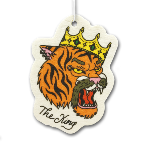 The King Air Freshener