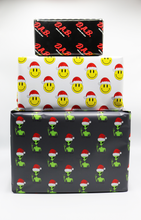 "Load image into Gallery viewer, Combo Pack ""Rapping Paper"""