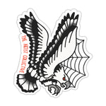 Eagle of Death Sticker
