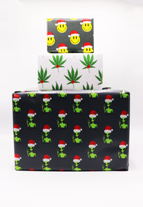 "Festive Pack ""Rapping Paper"""