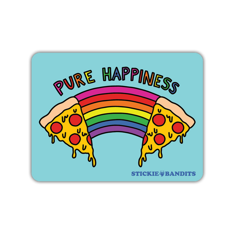 Pure Happiness Magnet