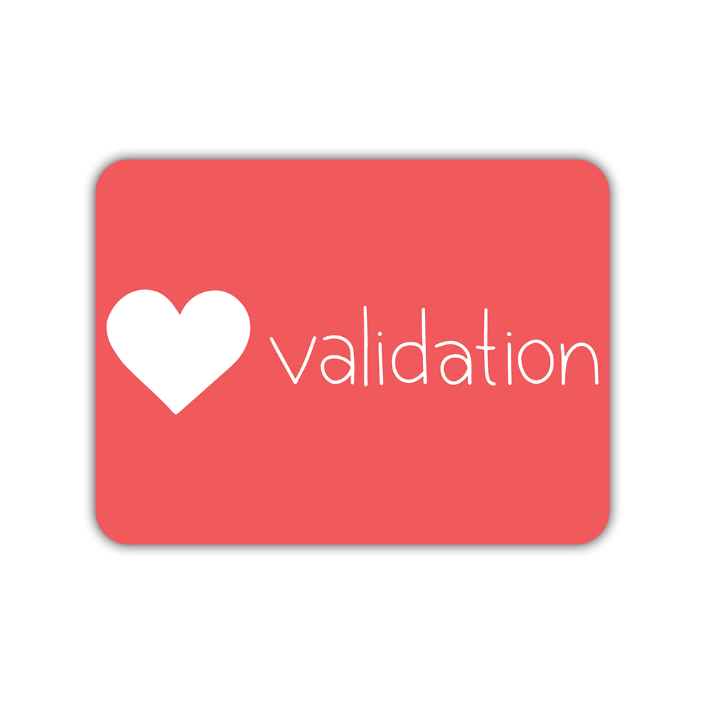 Validation Magnet