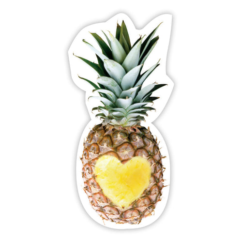 Pineapple Love Sticker