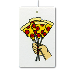 Pizza Bouquet Air Freshener