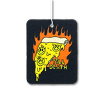 Pizza Till Death Air Freshener