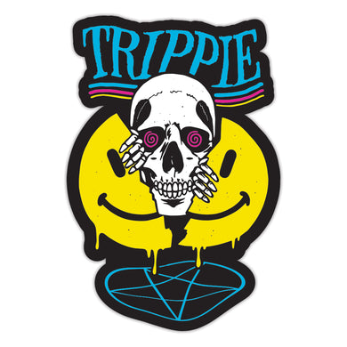 Trippie Sticker
