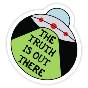 Truth Sticker