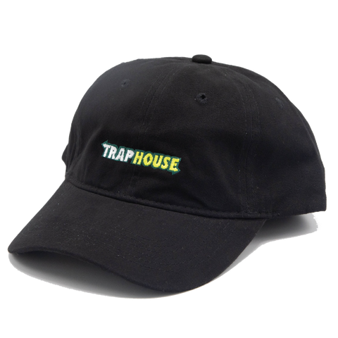 Trap Fresh Dad Hat