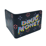 Drug Money Wallet