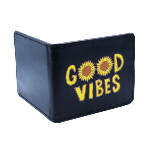 Good Vibes Wallet