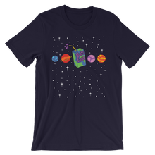 Load image into Gallery viewer, Juice Box Galaxy Tee Shirt