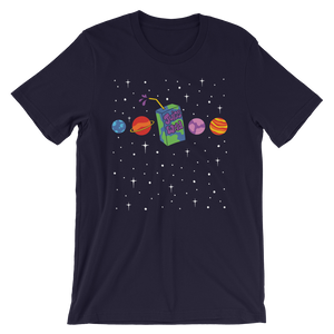 Juice Box Galaxy Tee Shirt