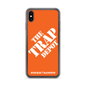 Trap Depot iPhone Case