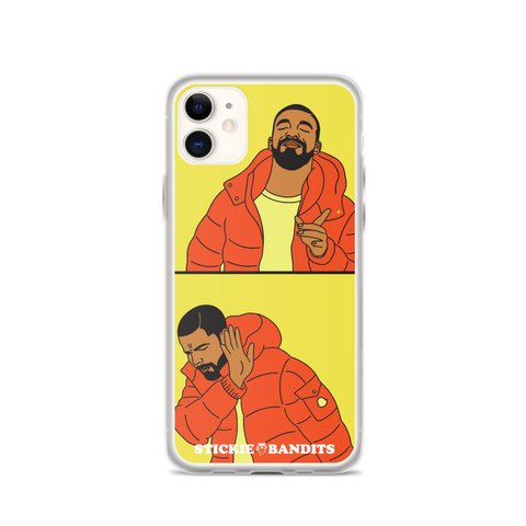 Used To Call Me iPhone Case