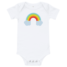 Load image into Gallery viewer, Rainbow Onesie