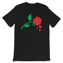 Load image into Gallery viewer, Rose Petals Tee Shirt