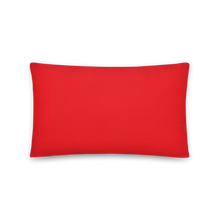 Load image into Gallery viewer, Bruh. Throw Pillow