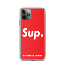 Load image into Gallery viewer, Sup. iPhone Case
