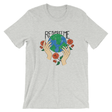 Load image into Gallery viewer, Respect Me Tee Shirt