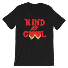 Load image into Gallery viewer, Kind is Cool Tee Shirt