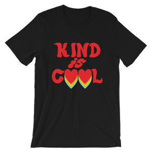 Kind is Cool Tee Shirt