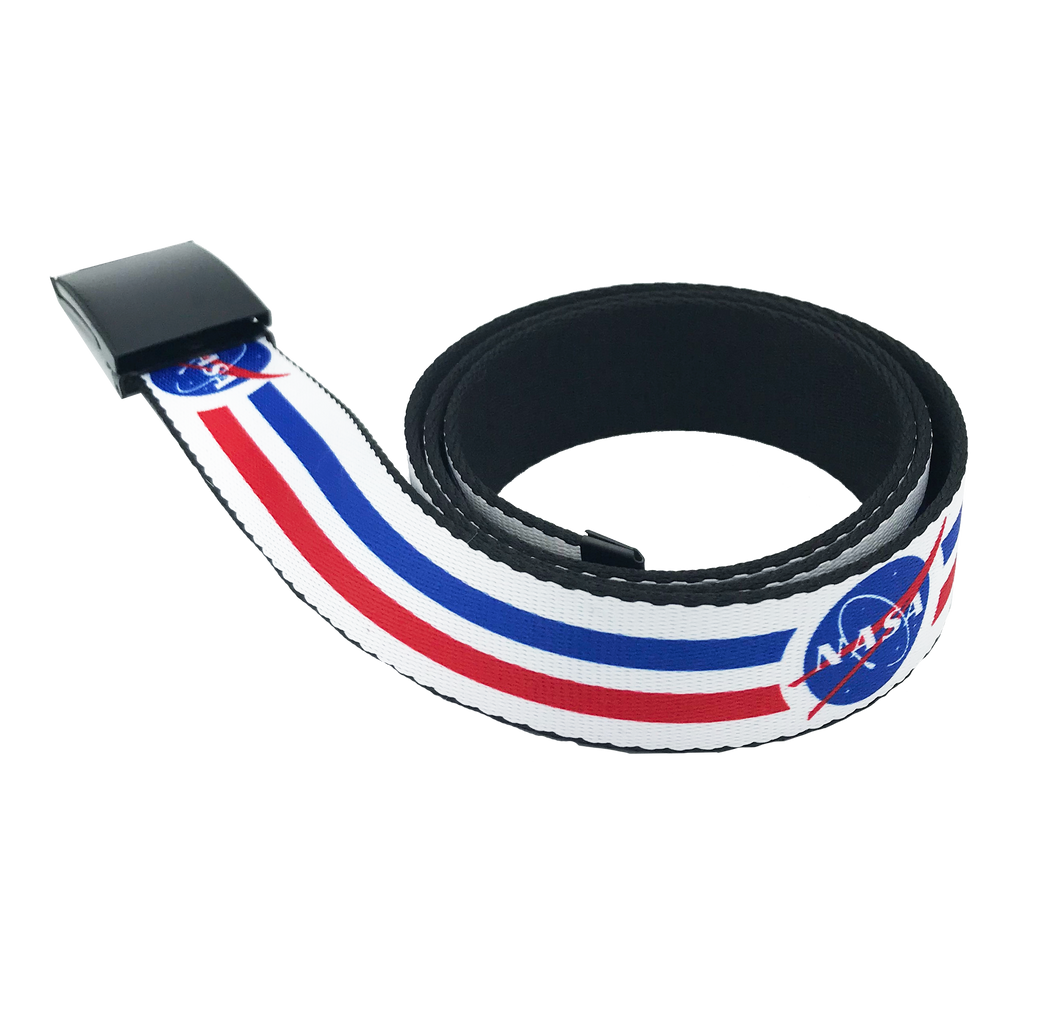 NASA Web Belt