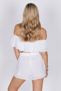 Pure Love Crop Top - CalicoMarket