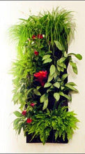 Load image into Gallery viewer, 7 Pocket INDOOR WATERPROOF Vertical Planter - CalicoMarket