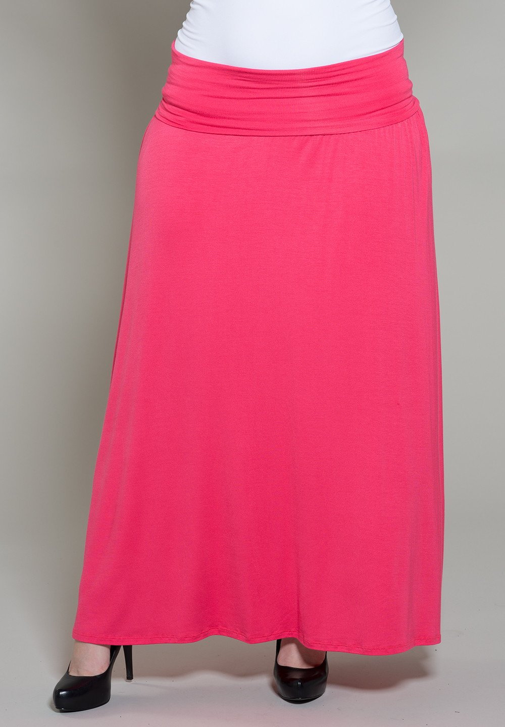California Maxi Skirt - CalicoMarket