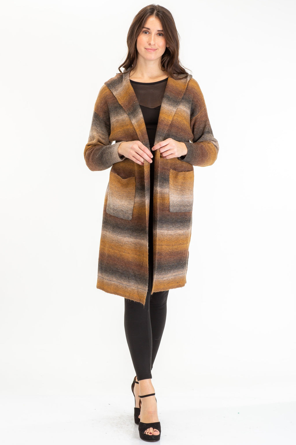 Virginia Coat - CalicoMarket