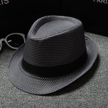 Load image into Gallery viewer, Men's Fedoras Hat - CalicoMarket