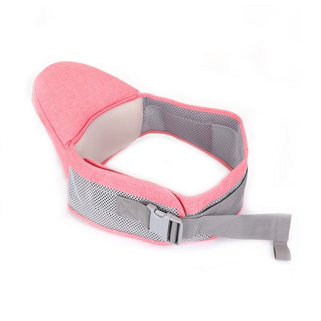 Baby Carrier Waist Belt - CalicoMarket