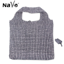 Load image into Gallery viewer, 2019 Recycle Shopping Bag for Supermarket Eco Friendly Foldable Reusable Grocery bag Portable Shopping Bags Shopper Cheap Tote - CalicoMarket