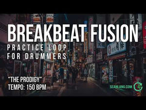 "Breakbeat Fusion - ""The Prodigy"""