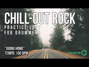 "Chill-Out Rock - ""Going Home"""
