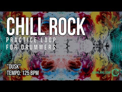 Chill Rock -