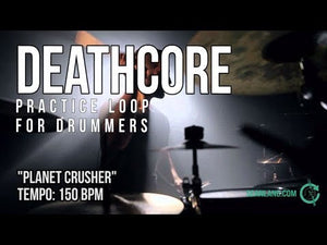 "Deathcore - ""Planet Crusher"""